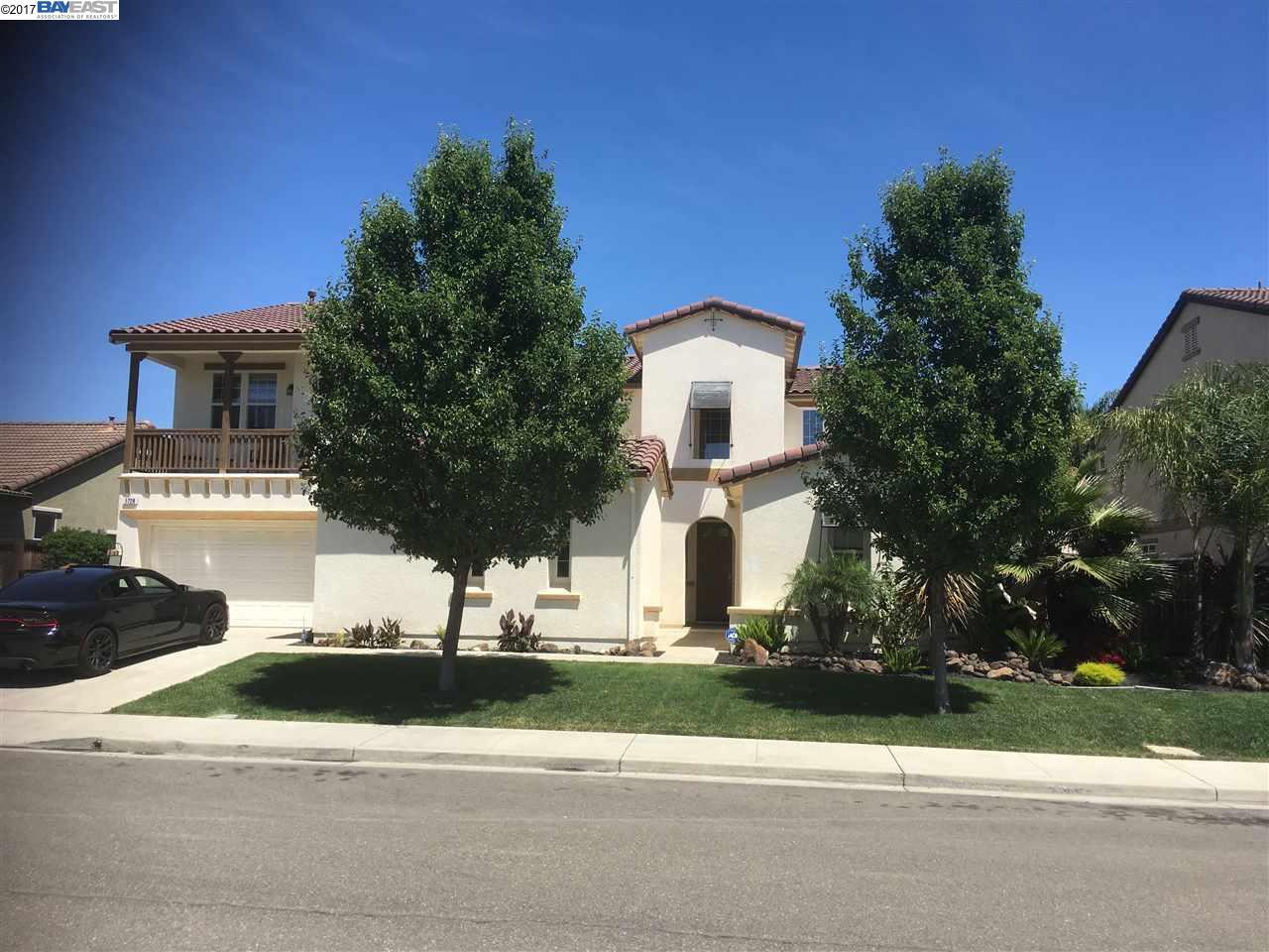 Casa Unifamiliar por un Alquiler en 1728 Sesame Court Brentwood, California 94513 Estados Unidos