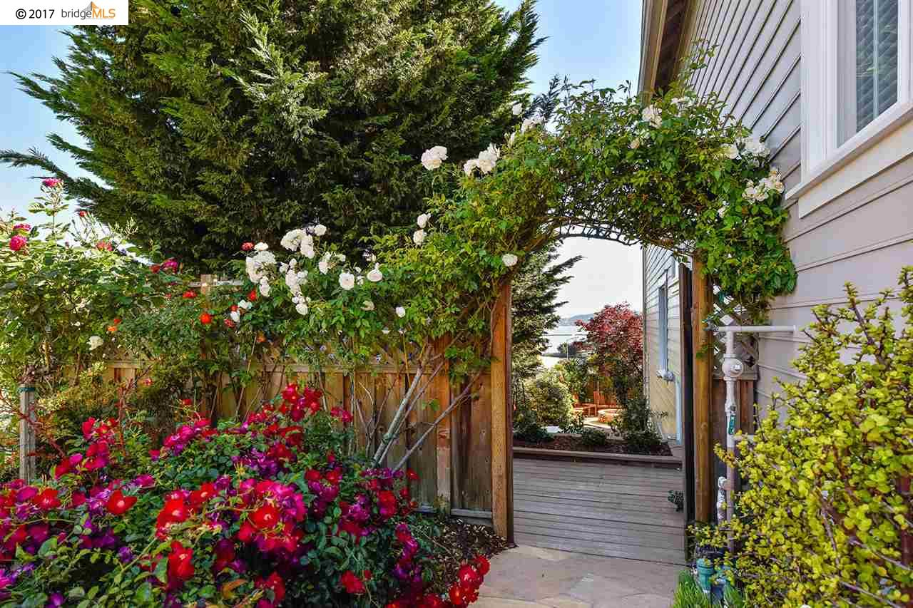 Additional photo for property listing at 314 Seaview Drive  Richmond, カリフォルニア 94801 アメリカ合衆国