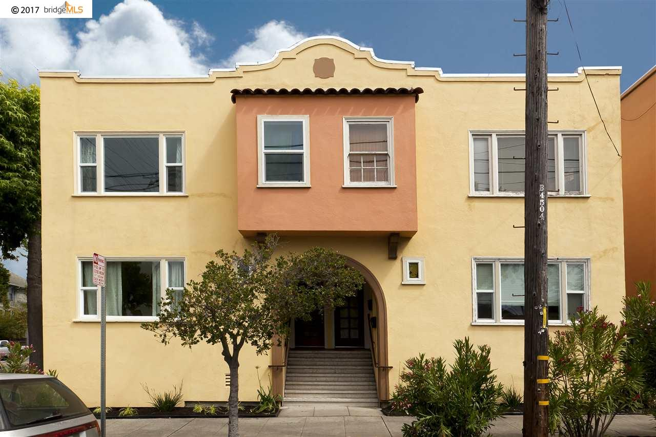 1901 Parker St, BERKELEY, CA 94704