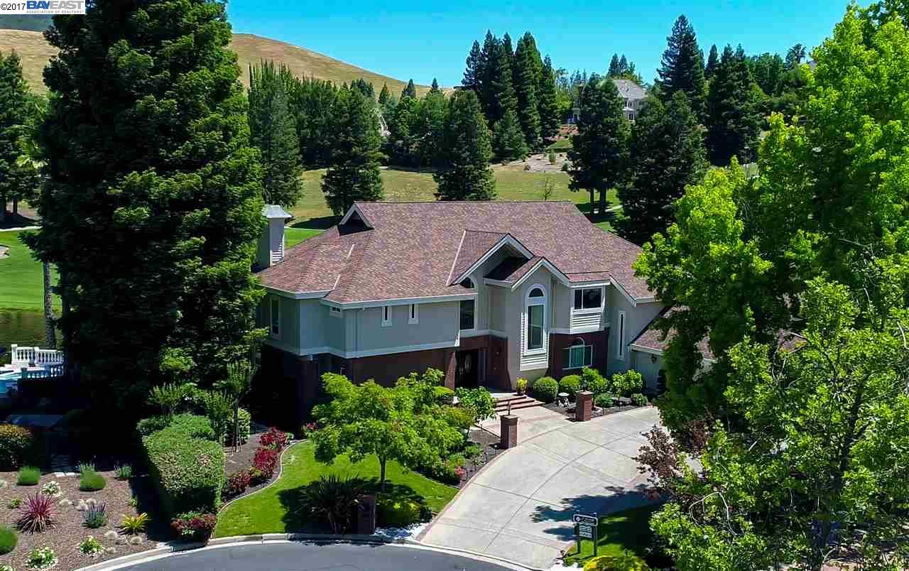 1440 Bent Oak Ln, DANVILLE, CA 94506