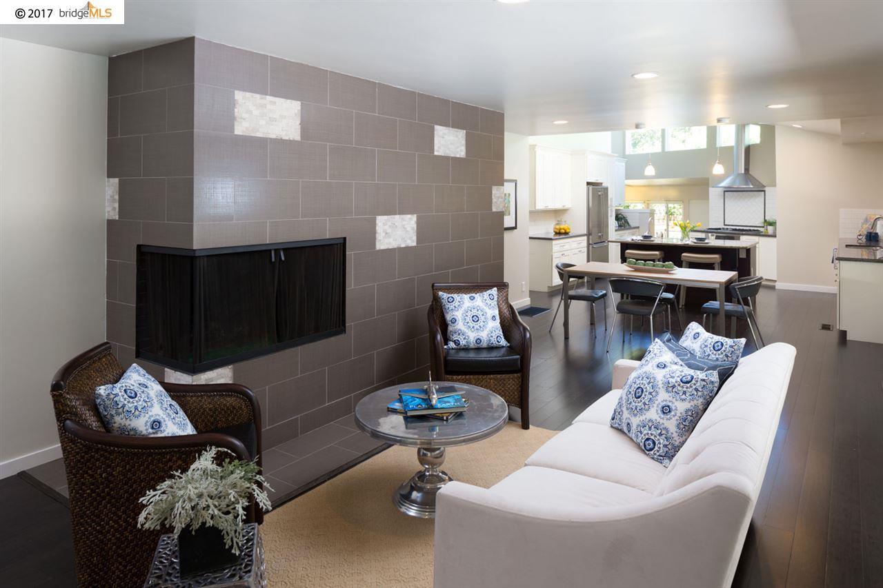 Additional photo for property listing at 2550 Carquinez Avenue  El Cerrito, 加利福尼亞州 94530 美國