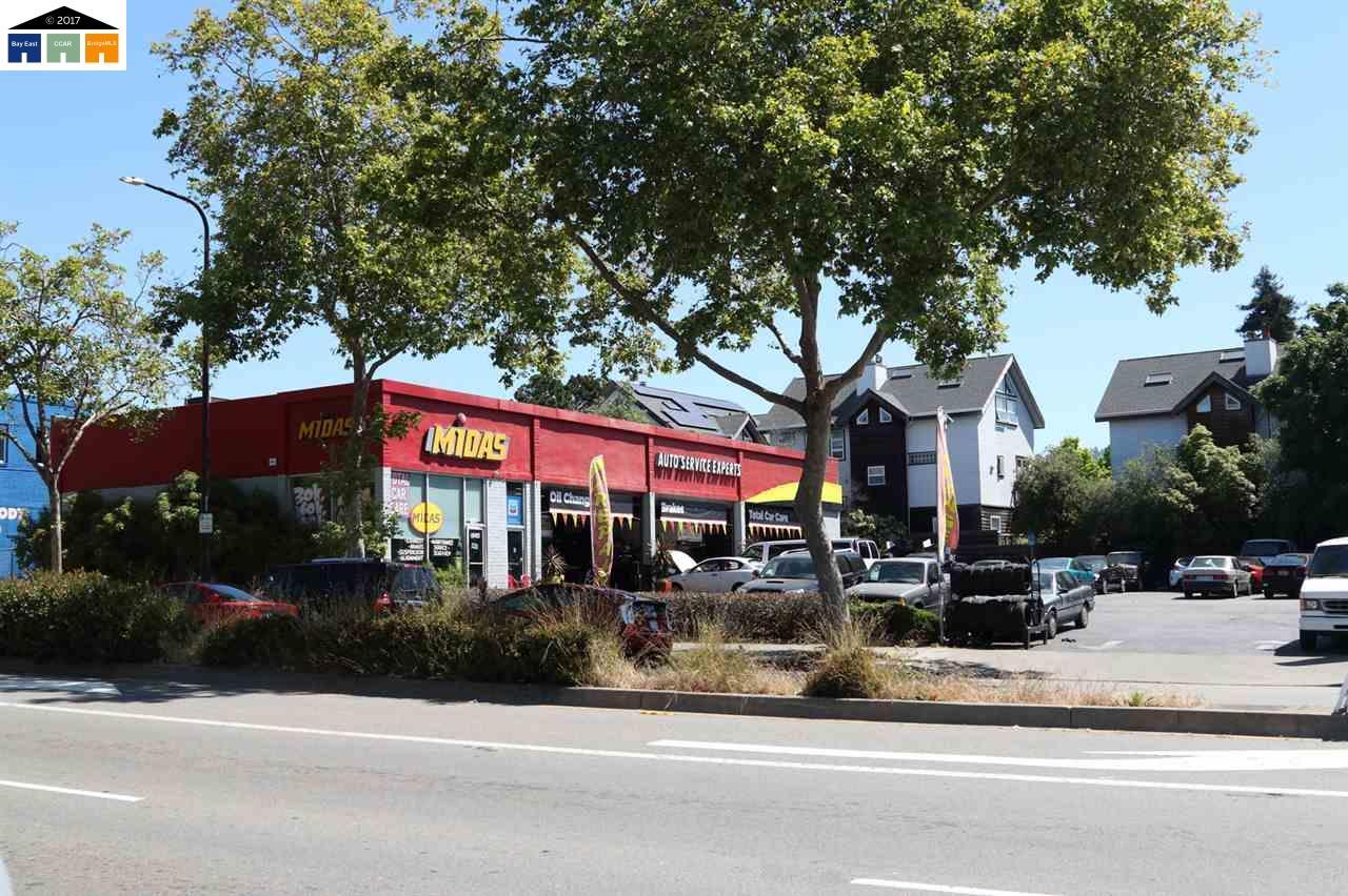 1835 San Pablo, BERKELEY, CA 94702