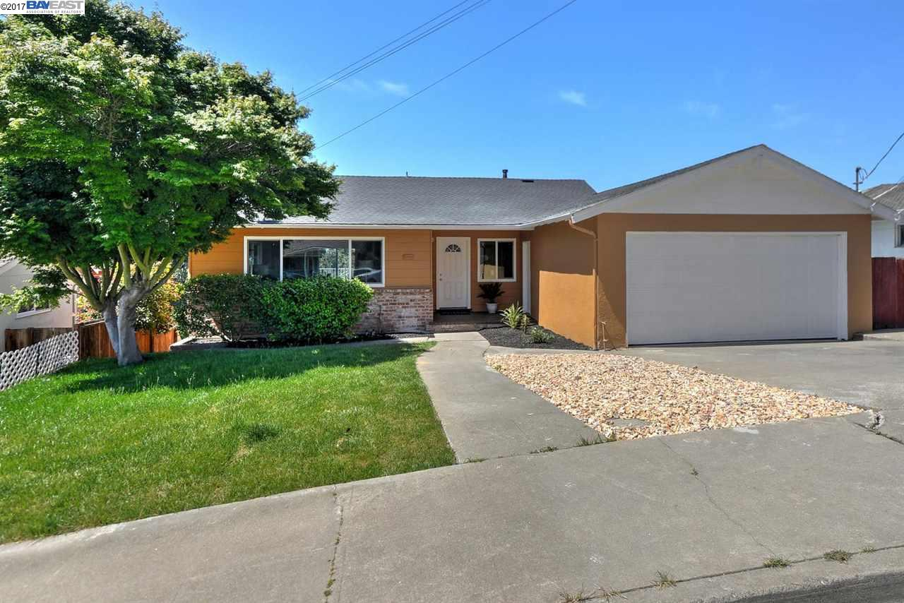 Buying or Selling OAKLAND Real Estate, MLS:40782871, Call The Gregori Group 800-981-3134