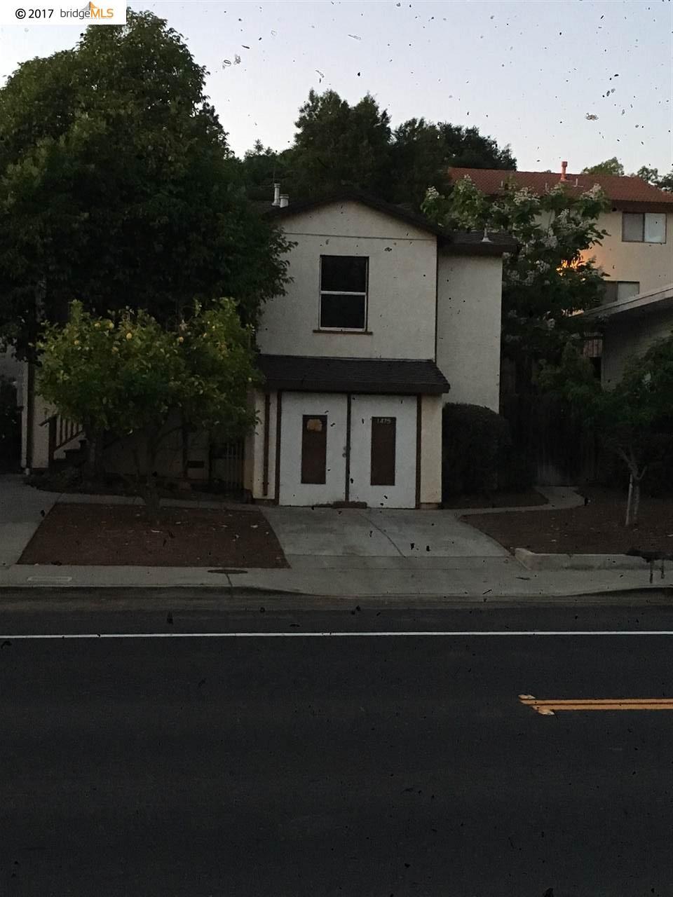 一戸建て のために 賃貸 アット 1475 Pacheco Blvd Martinez, カリフォルニア 94553 アメリカ合衆国