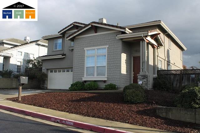 2715 Christopher Ct | HAYWARD | 2796 | 94541