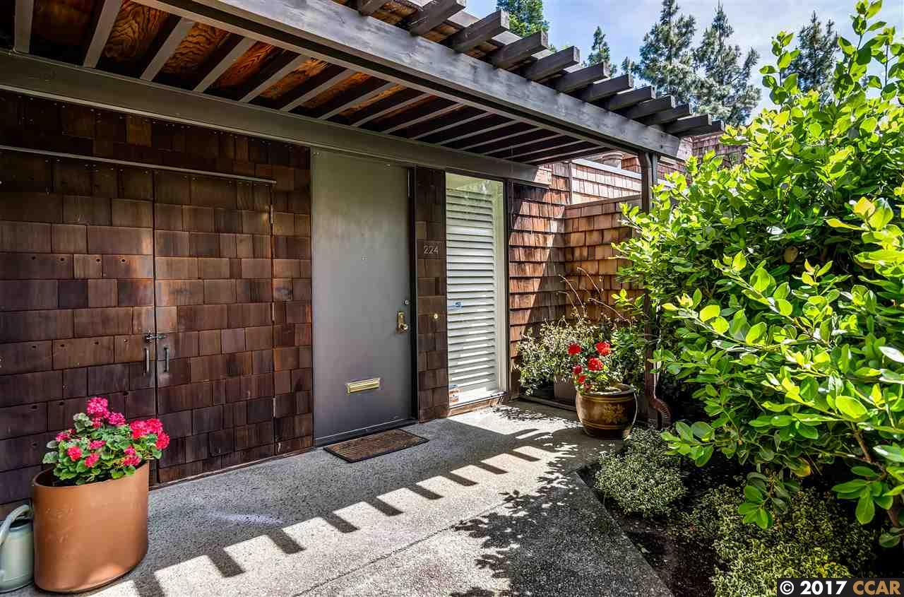 224 The Knoll | ORINDA | 2252 | 94563