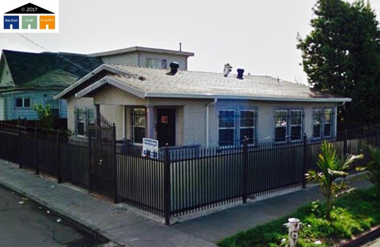 1100 70Th Ave | OAKLAND | 960 | 94621