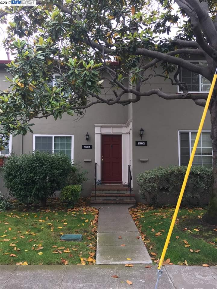 1504 138th Avenue | SAN LEANDRO | 811 | 94578-1608