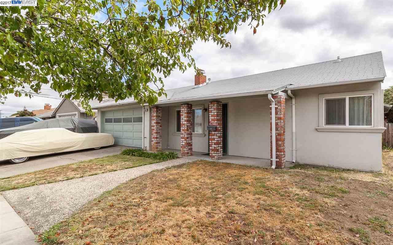 23244 Nevada Rd | HAYWARD | 1044 | 94541