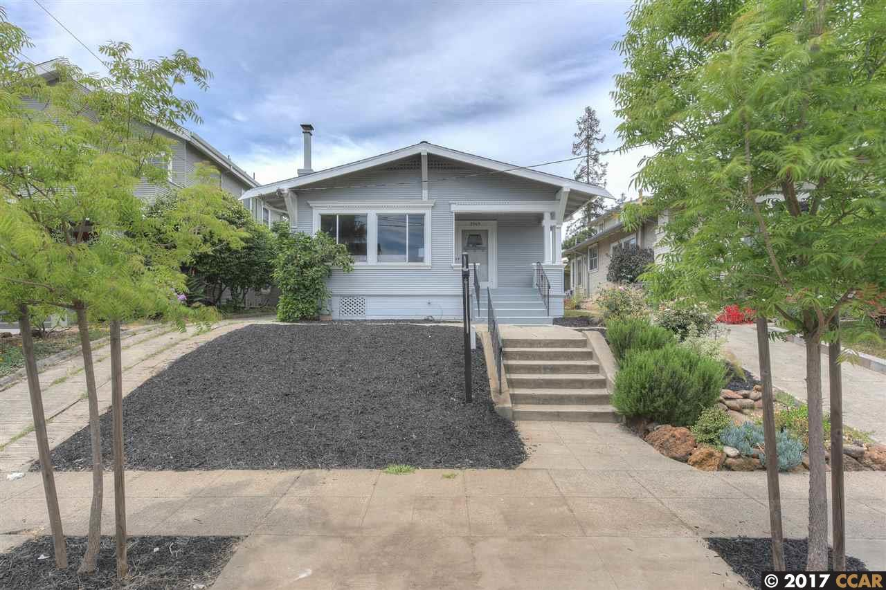 3965 Linwood Ave | OAKLAND | 1160 | 94602