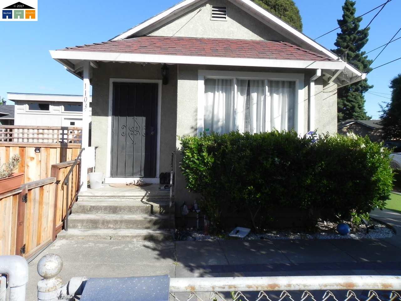 1103 Oakview Ave | HAYWARD | 640 | 94541-2148