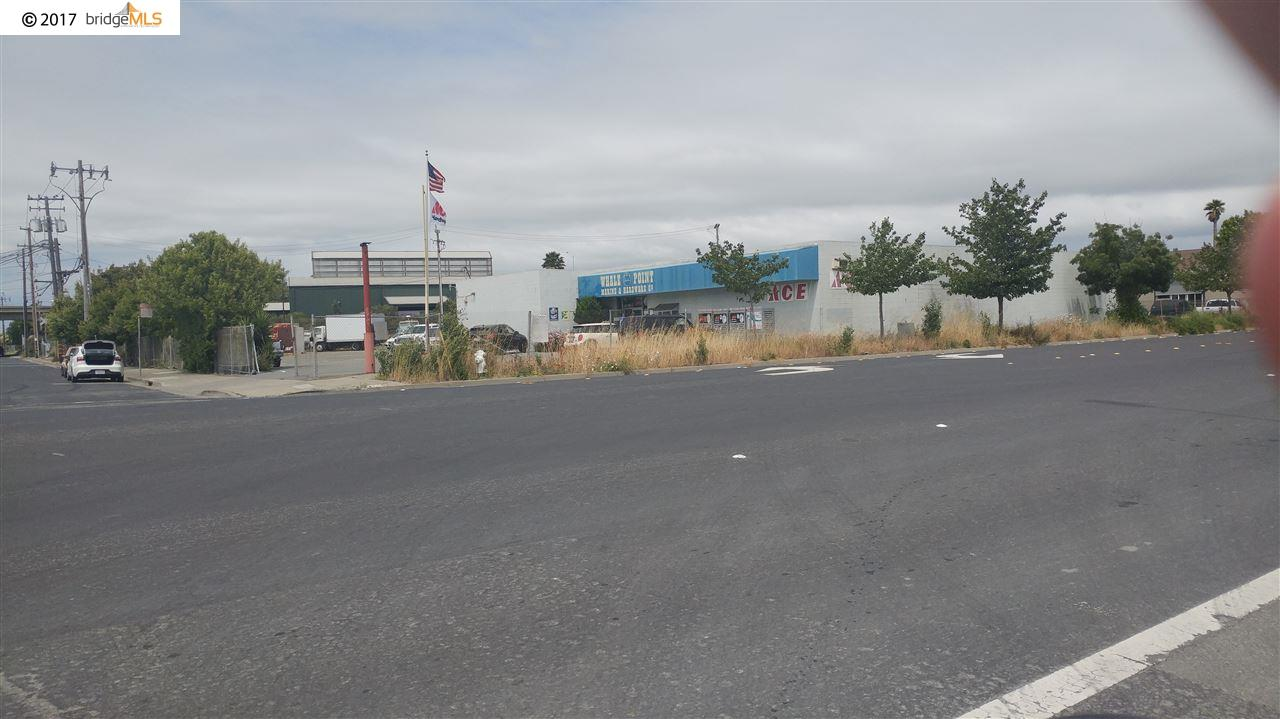 Additional photo for property listing at 205 Cutting Blvd 205 Cutting Blvd Richmond, California 94804 United States