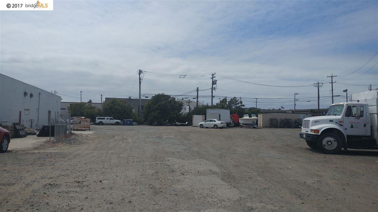 Additional photo for property listing at 205 Cutting Blvd  Richmond, California 94804 Estados Unidos