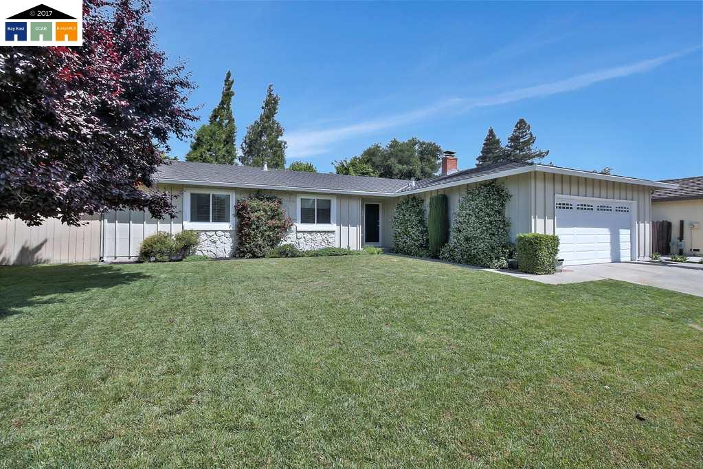 2755 Marsh Dr | SAN RAMON | 1423 | 94583