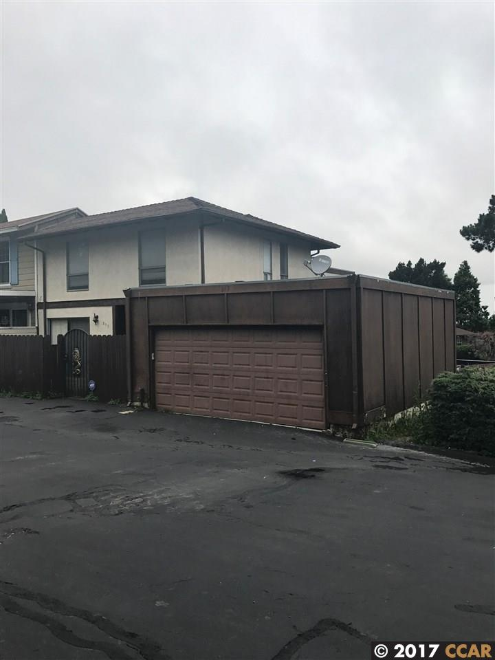 895 PARKSIDE DR, RICHMOND, CA 94803