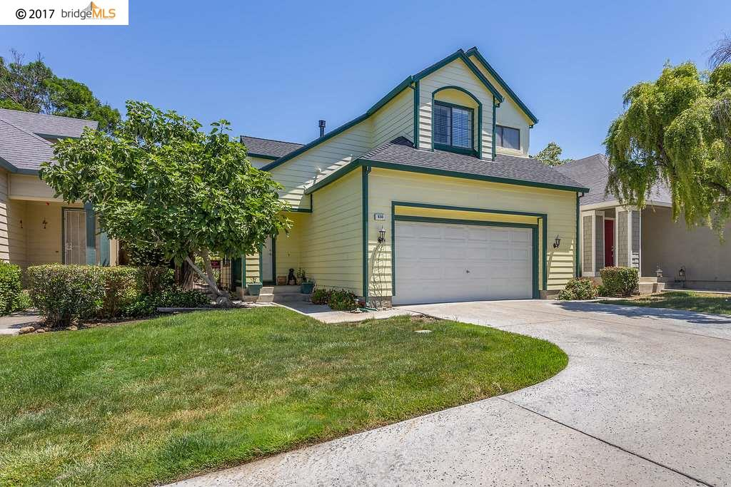 630 Timberline Ter | BRENTWOOD | 1531 | 94513