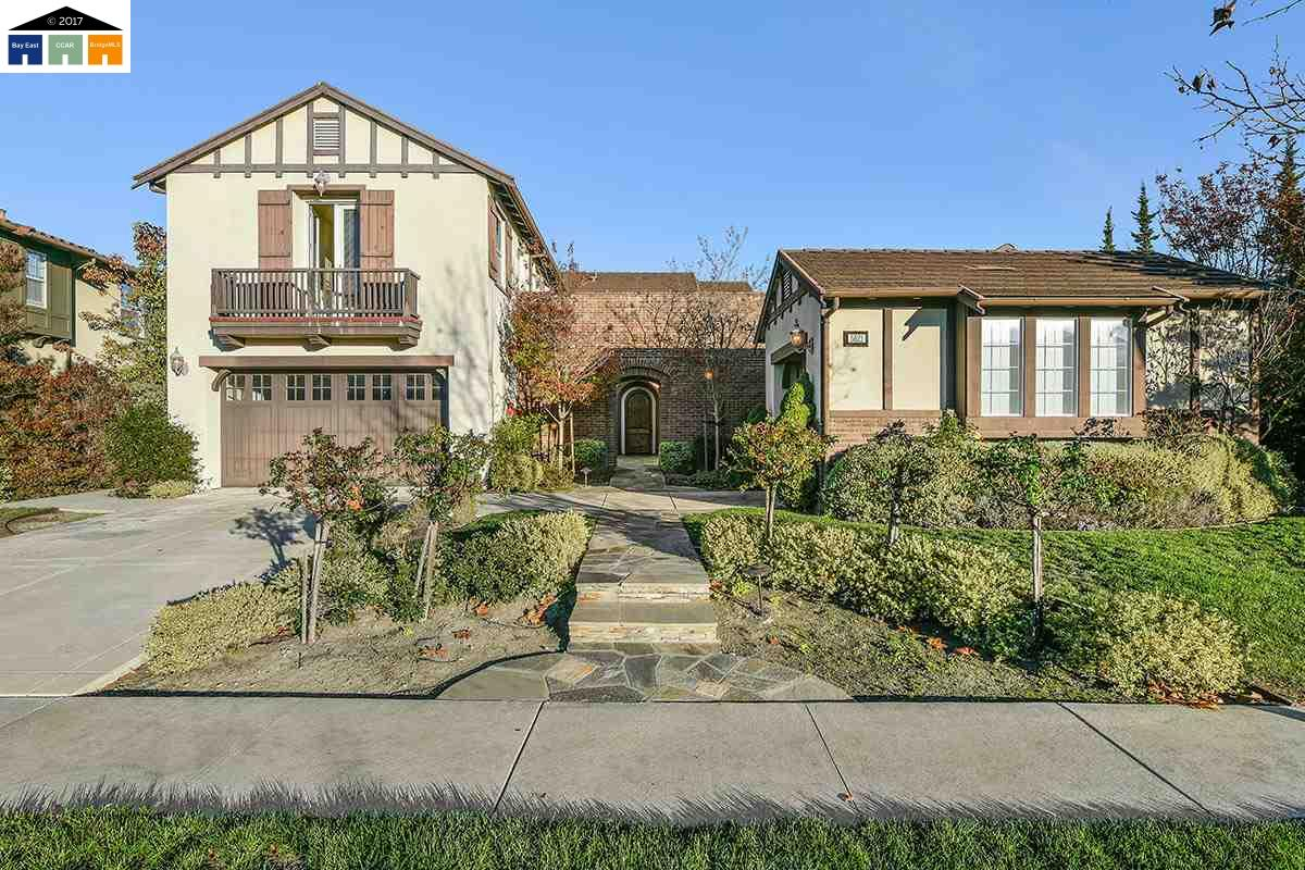5521 Satinleaf Way, SAN RAMON, CA 94582