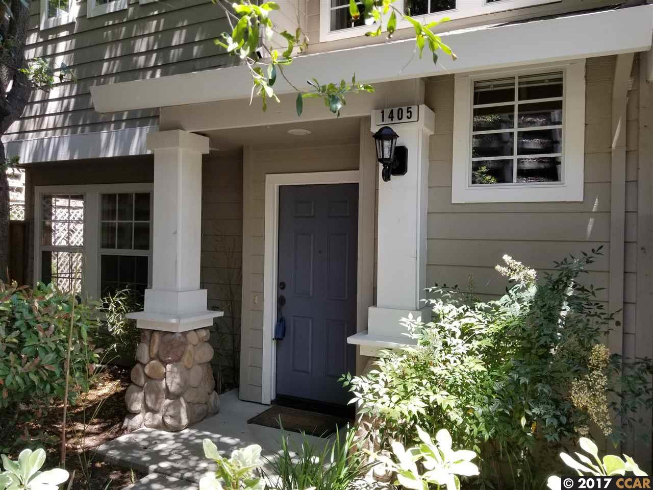 1405 Dawn Ct | SAN RAMON | 1188 | 94583