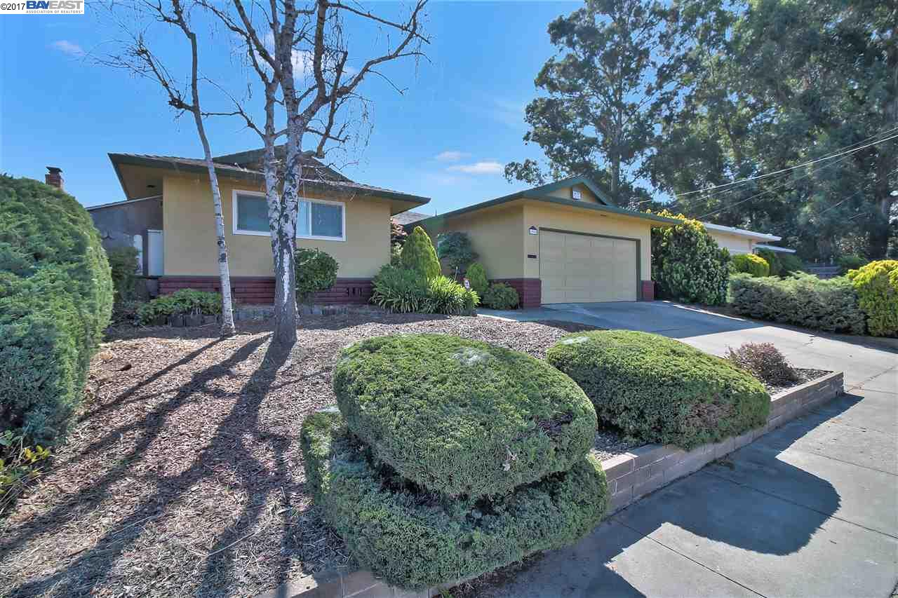 19318 Parkview Rd | CASTRO VALLEY | 1499 | 94546