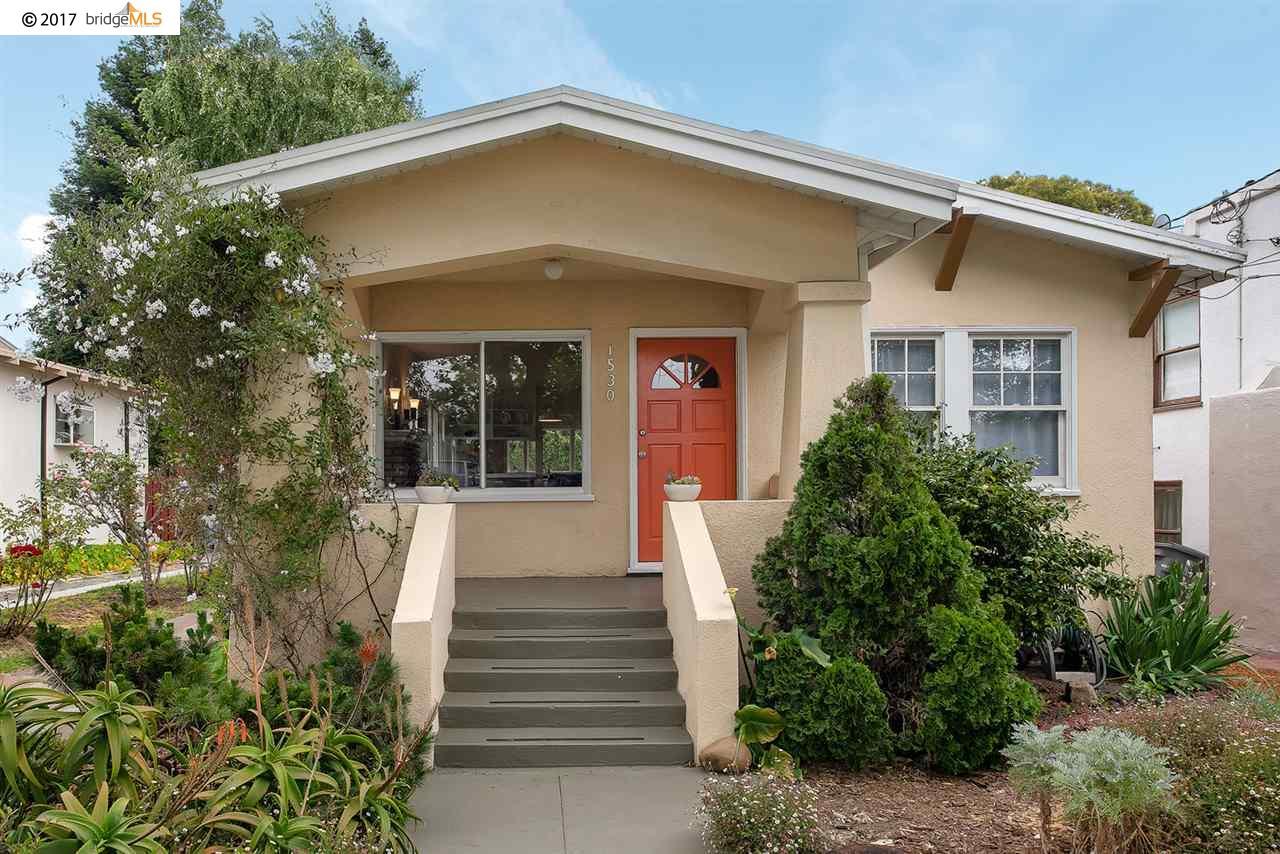 1530 Blake St, BERKELEY, CA 94703
