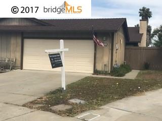 1324 Jasmine Ct | ANTIOCH | 1154 | 94509