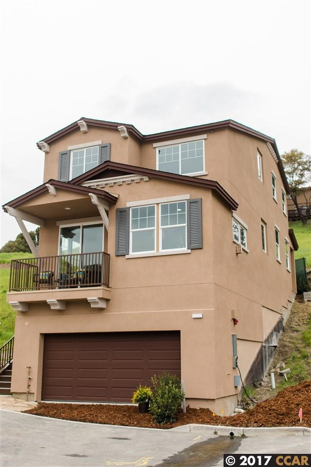 Additional photo for property listing at 404 Colina Way 404 Colina Way El Sobrante, Калифорния 94803 Соединенные Штаты