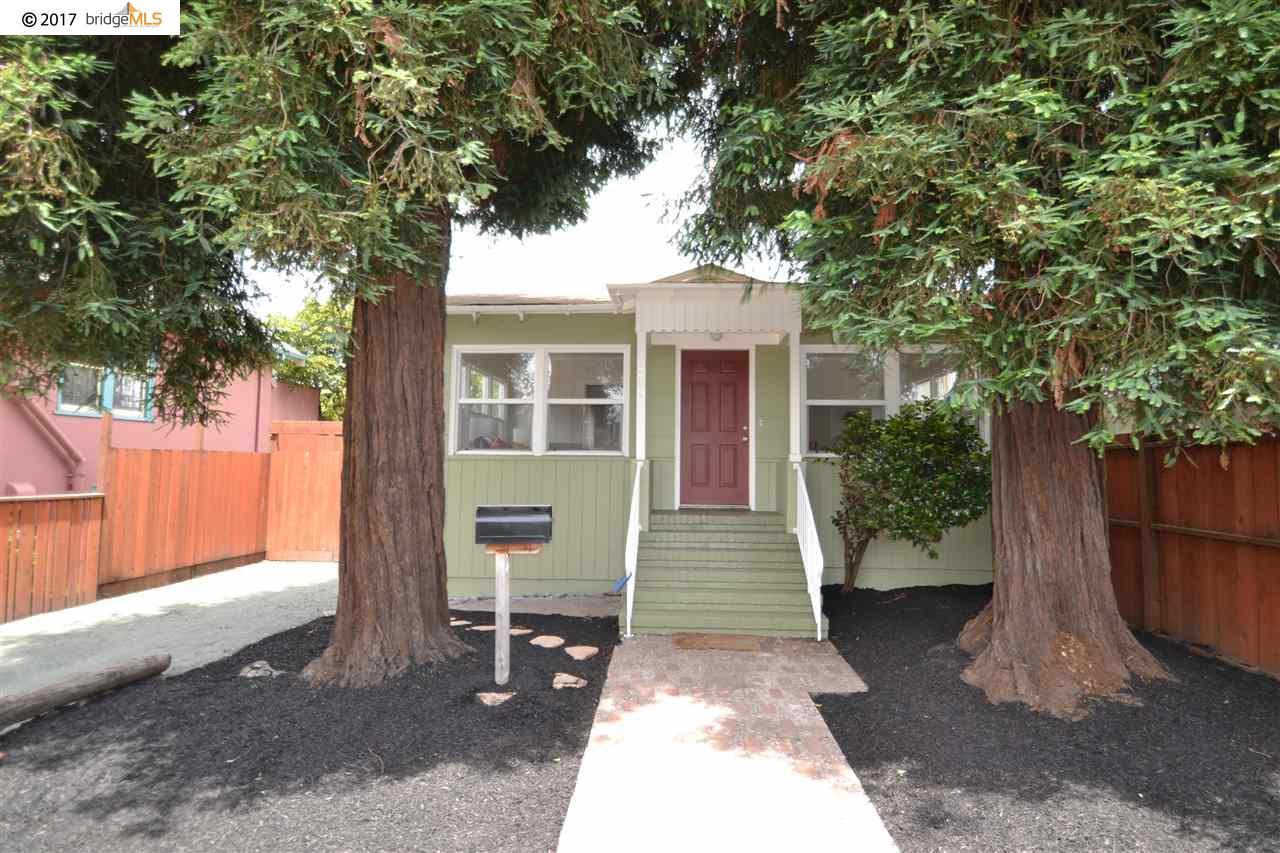 1275 Hearst Ave, BERKELEY, CA 94702