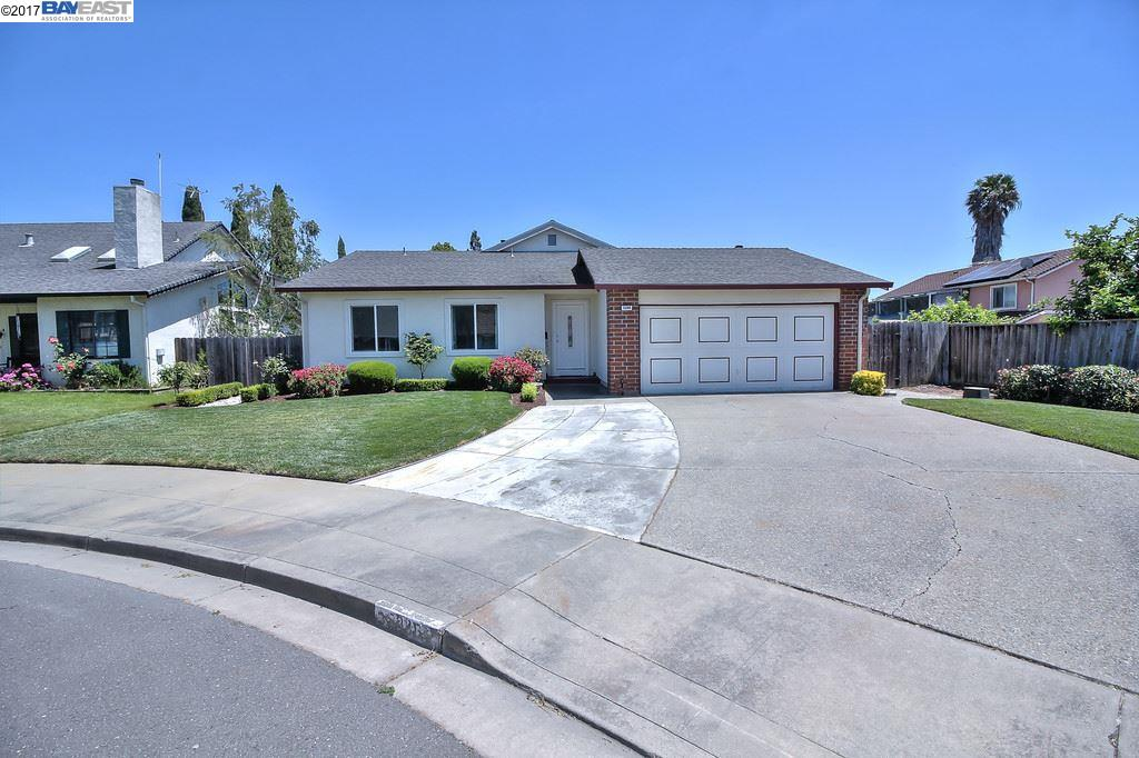 5286 Somerset Pl, NEWARK, CA 94560