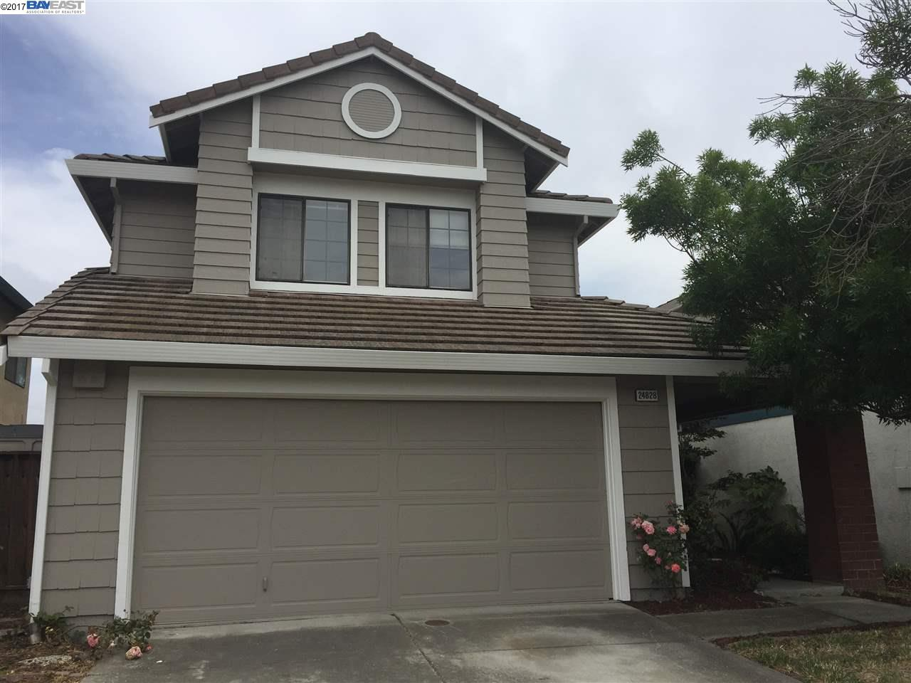 24828 Sinclair St, HAYWARD, CA 94545