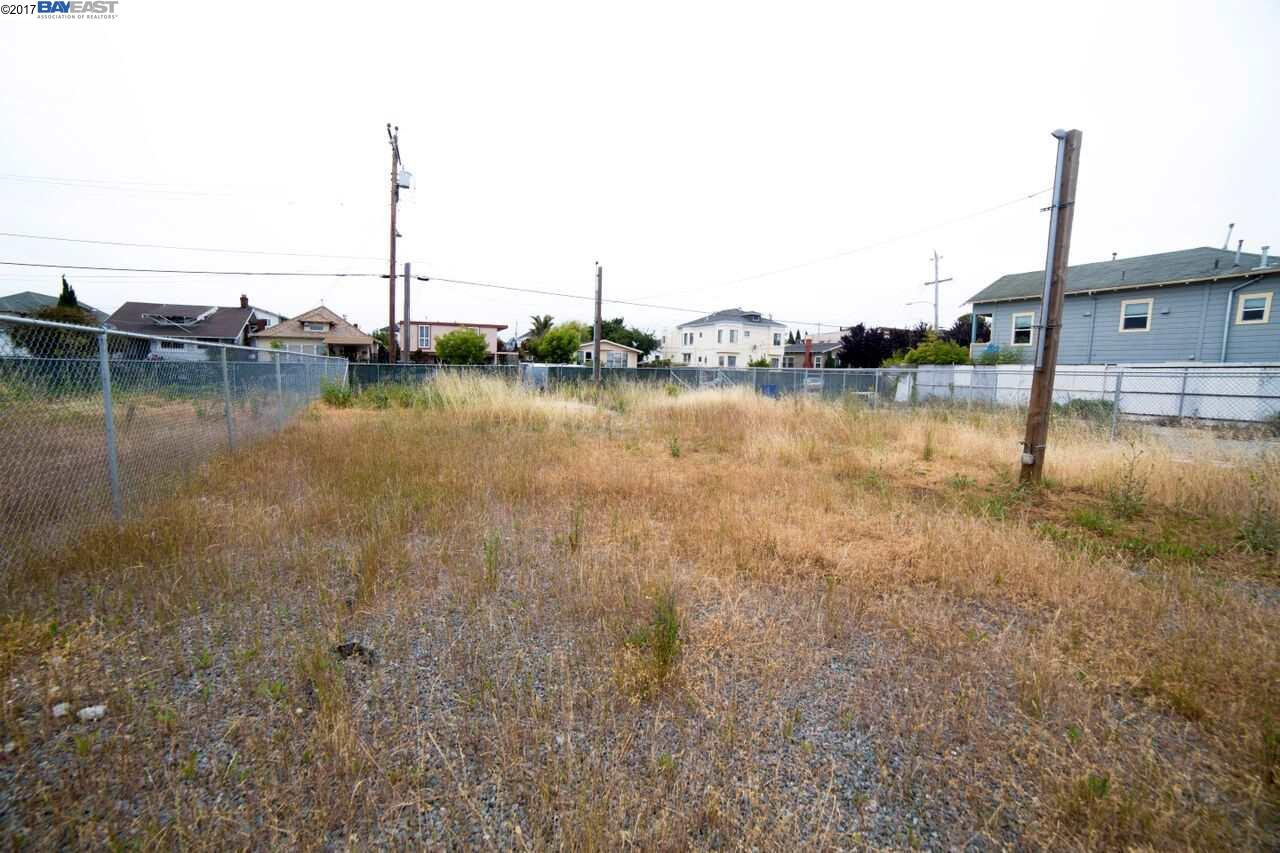 Land for Sale at 829 31st Street Oakland, California 94608 United States