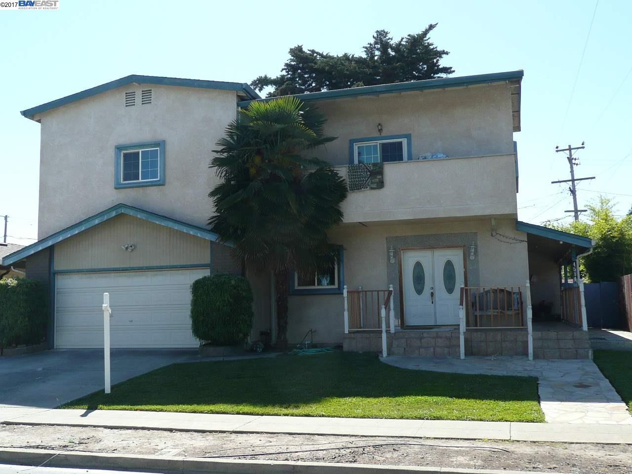 4514 Sloat Rd, FREMONT, CA 94538