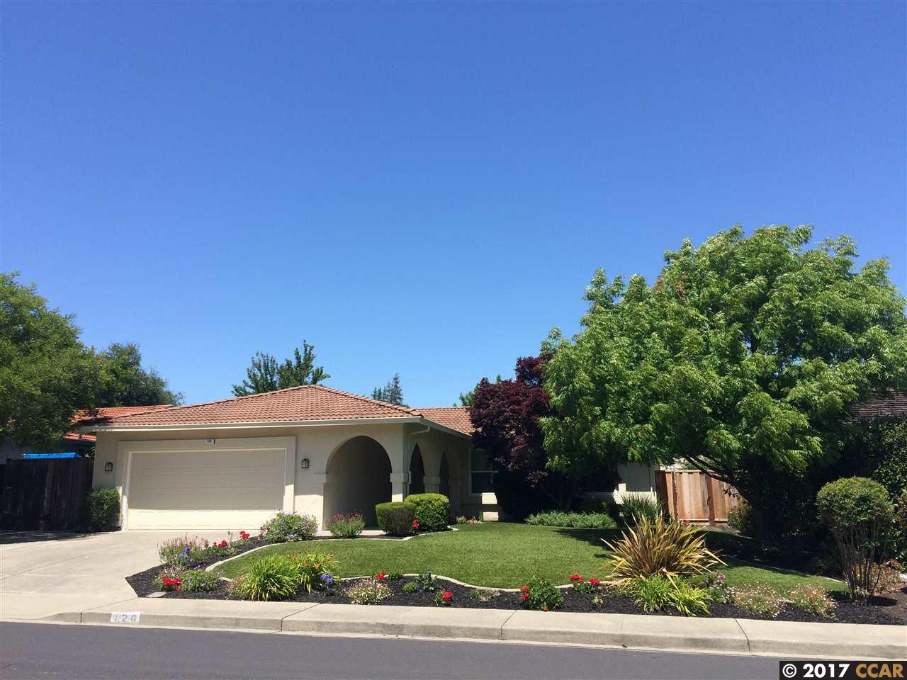 126 Avocado Ct | SAN RAMON | 1699 | 94583