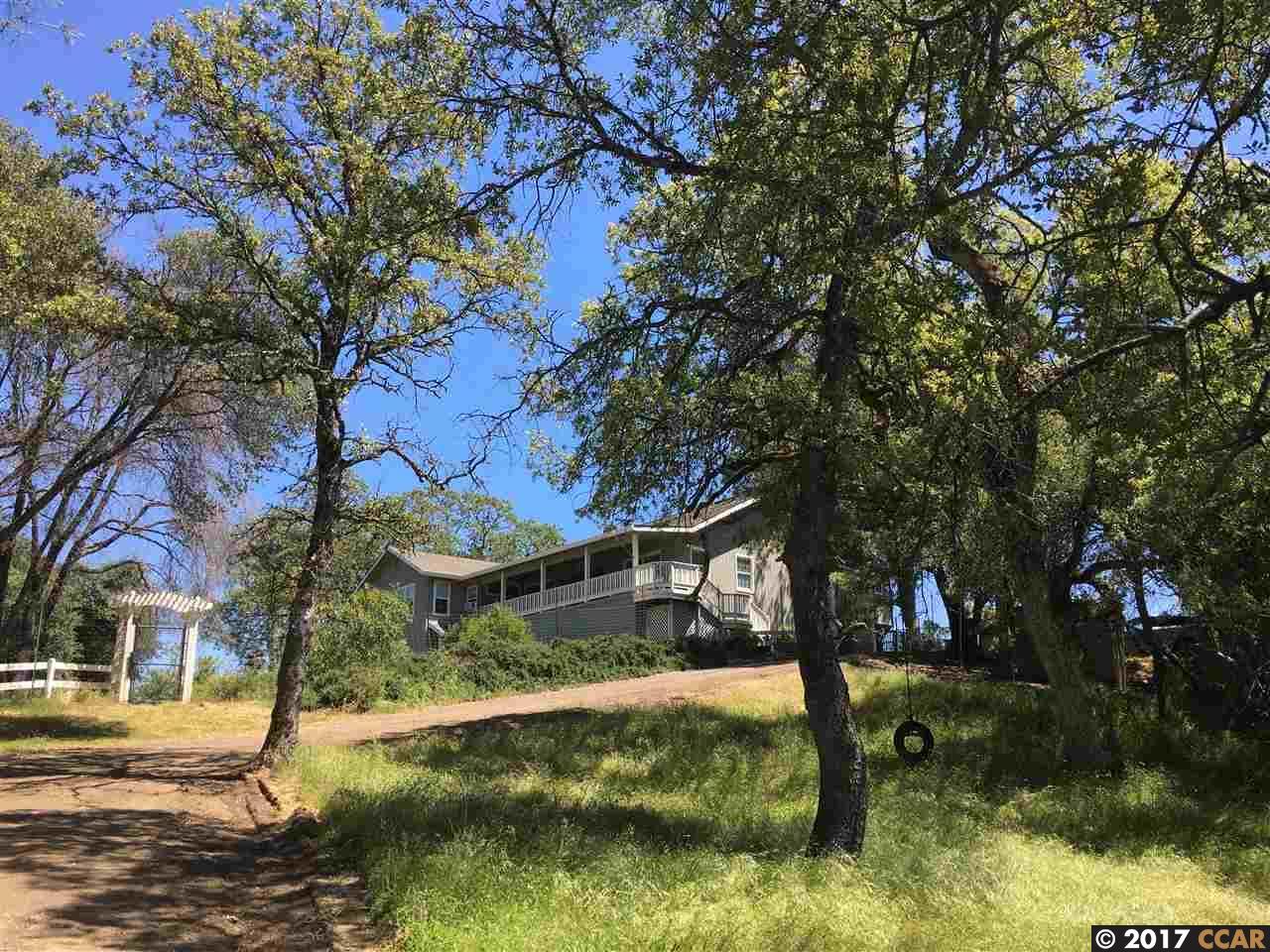 一戸建て のために 売買 アット 2920 Spring Hill Road Somerset, カリフォルニア 95684 アメリカ合衆国
