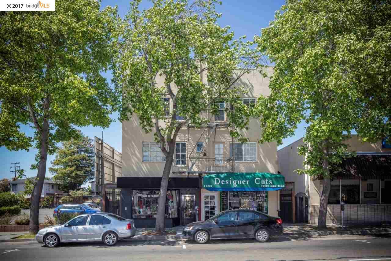1441 University Ave, BERKELEY, CA 94702