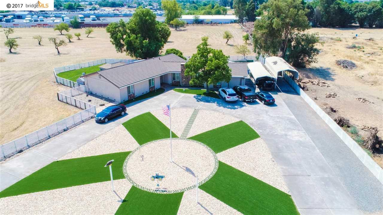 Casa Unifamiliar por un Venta en 59-67 Old Stagecoach Road Brentwood, California 94513 Estados Unidos