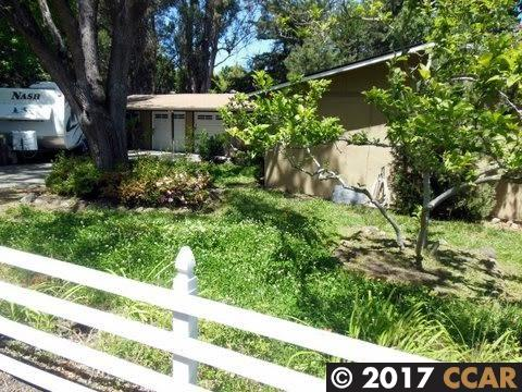 1645 Barnett Circle, PLEASANT HILL, CA 94523