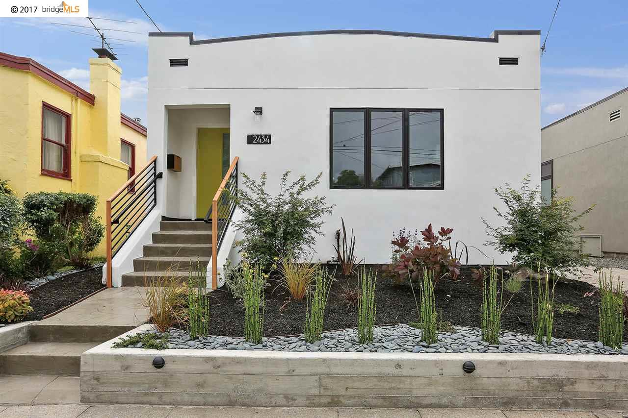 2434 EDWARDS STREET | BERKELEY | 1752 | 94702