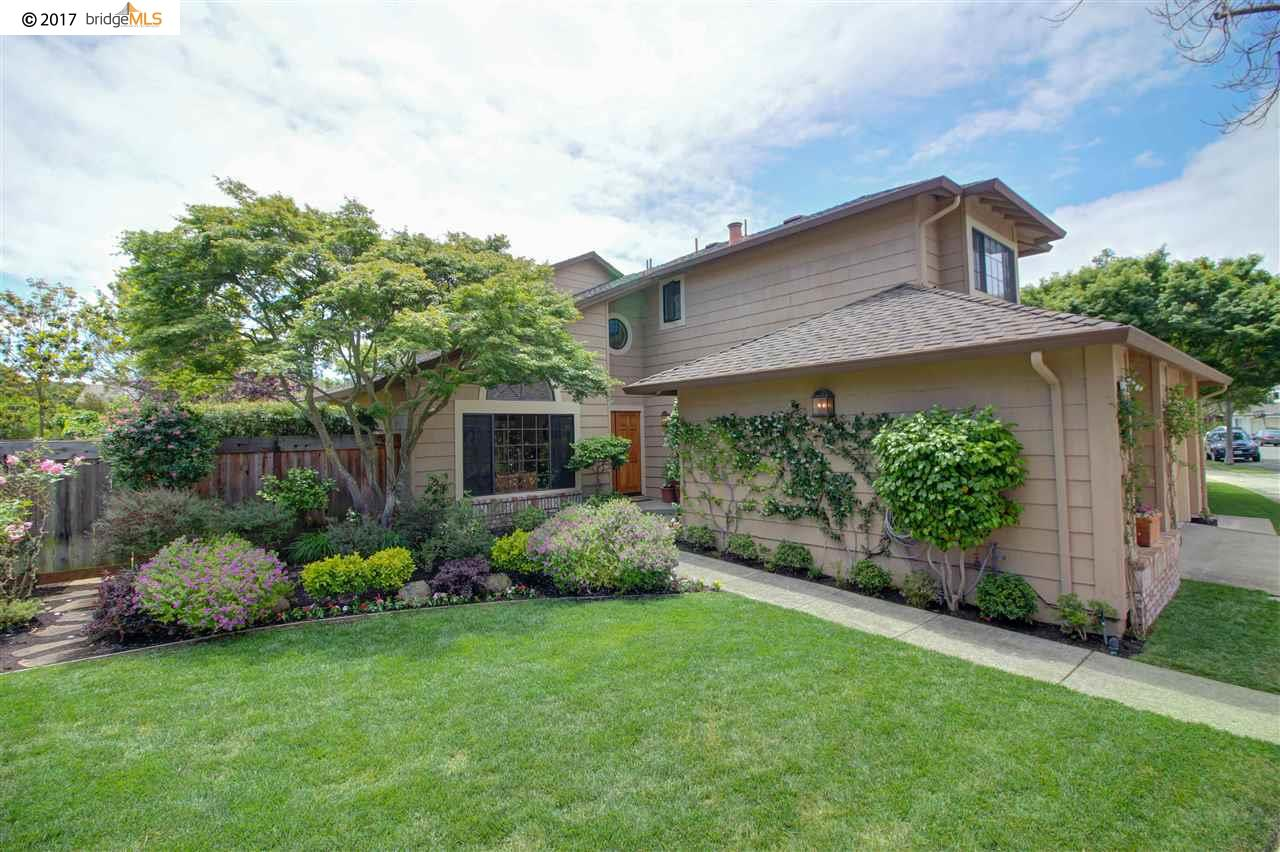134 Oldcastle Ln | ALAMEDA | 2548 | 94502