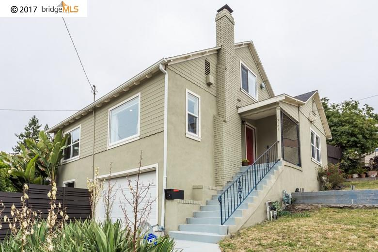 3101 Partridge Ave | OAKLAND | 1442 | 94605
