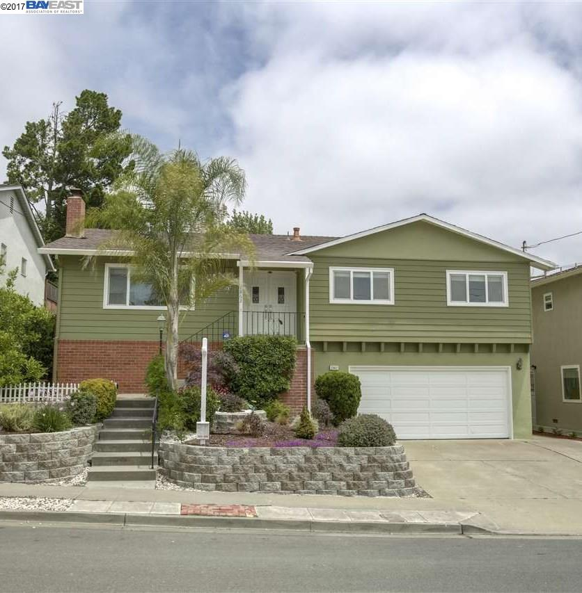2862 Jennifer Dr | CASTRO VALLEY | 1936 | 94546