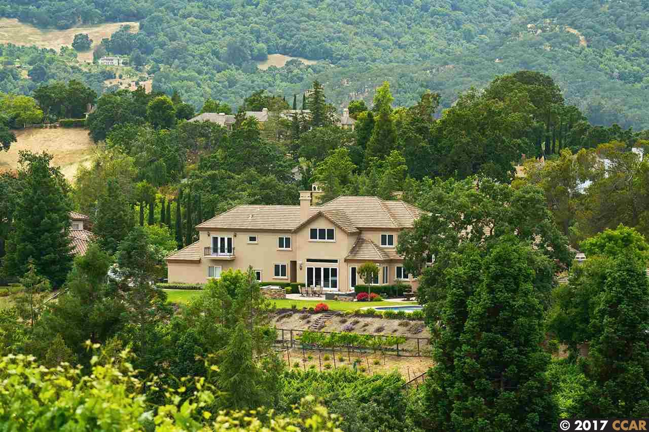 15 COUNTRY VIEW LN | DANVILLE | 5694 | 94526-1418