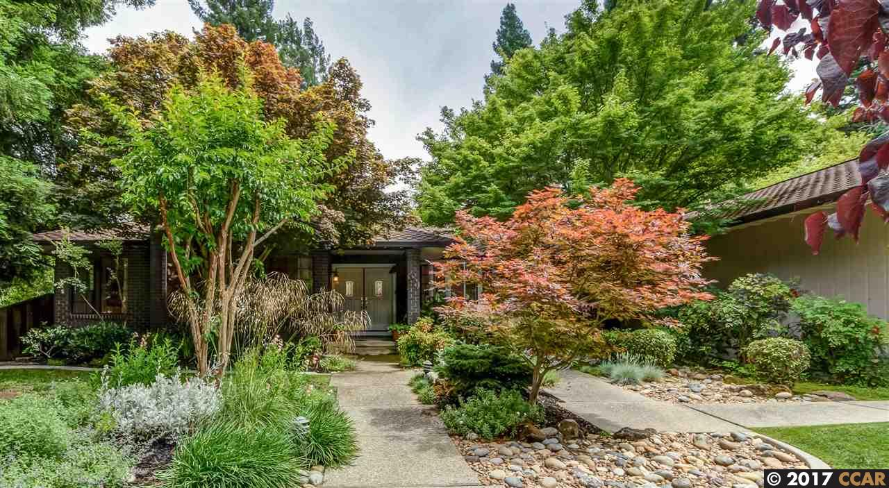 Additional photo for property listing at 301 Love Lane  Danville, カリフォルニア 94526 アメリカ合衆国