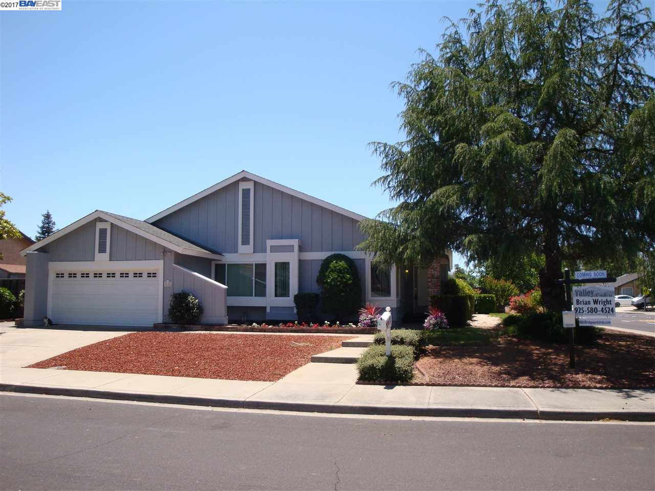 5682 Bridgeport Cir | LIVERMORE | 1524 | 94551