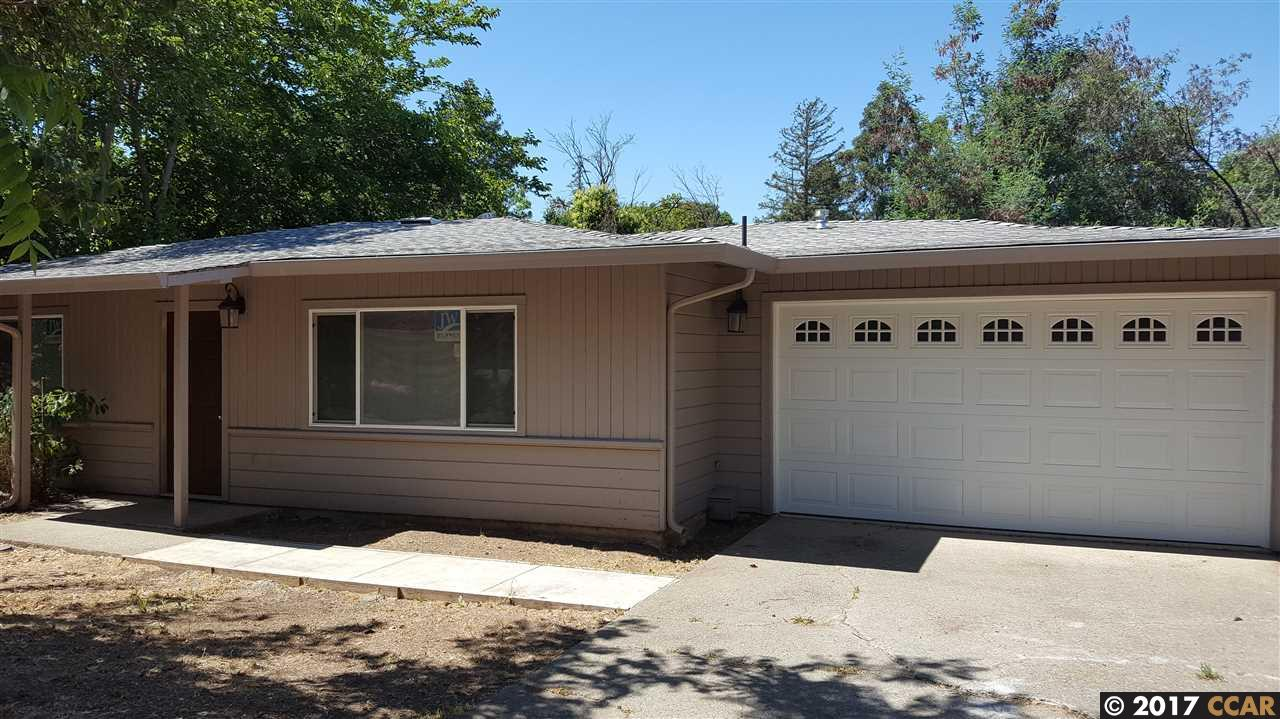 Single Family Home for Sale at 29 Alan Way Martinez, California 94553 United States
