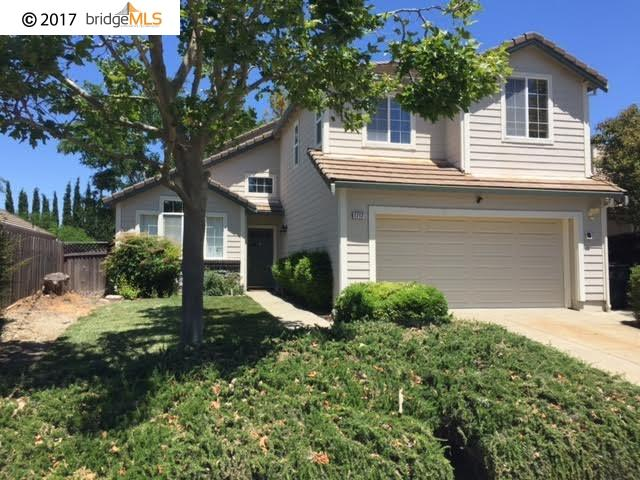 Single Family Home for Rent at 1717 Mount Hamilton Drive Antioch, California 94531 United States