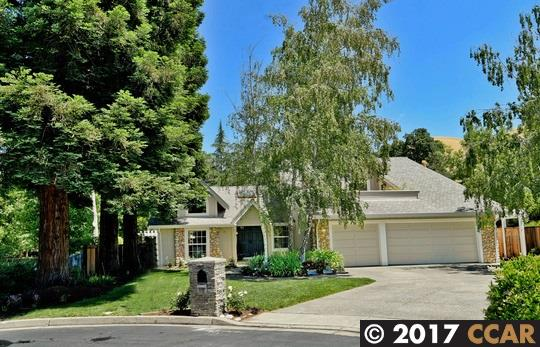15 Canyon Oak Pl | DANVILLE | 3084 | 94506