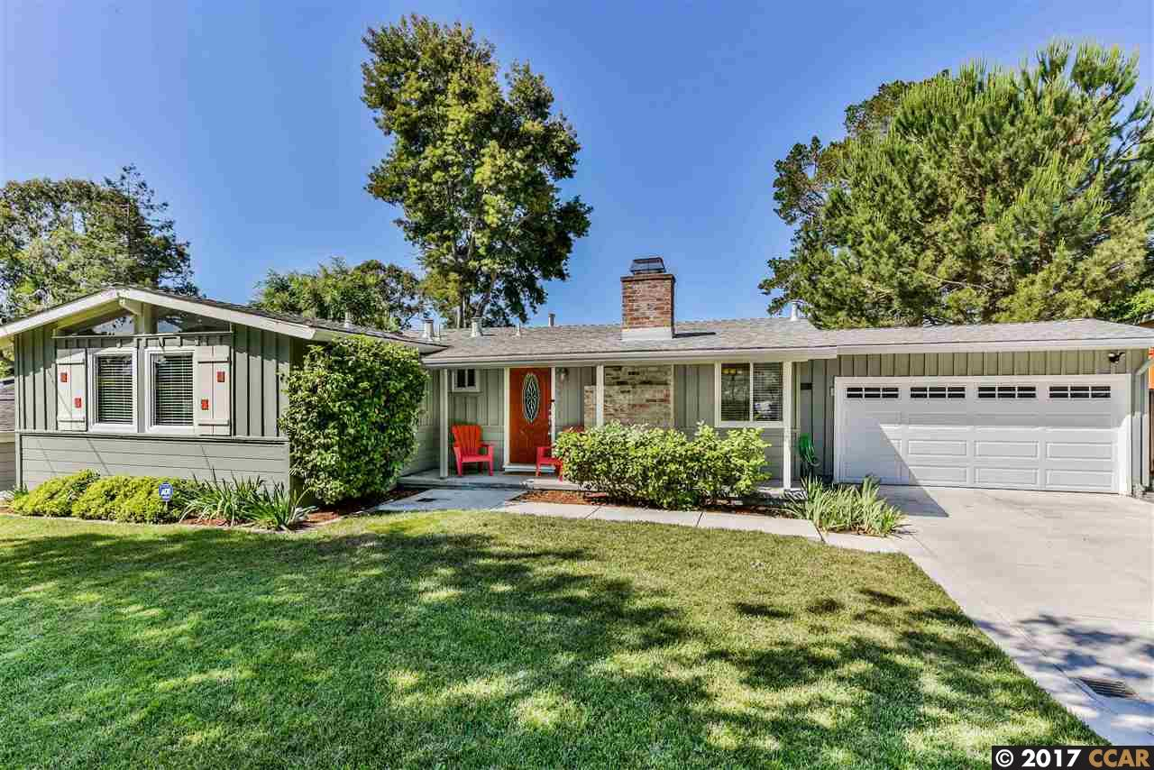 3361 Betty Lane, LAFAYETTE, CA 94549