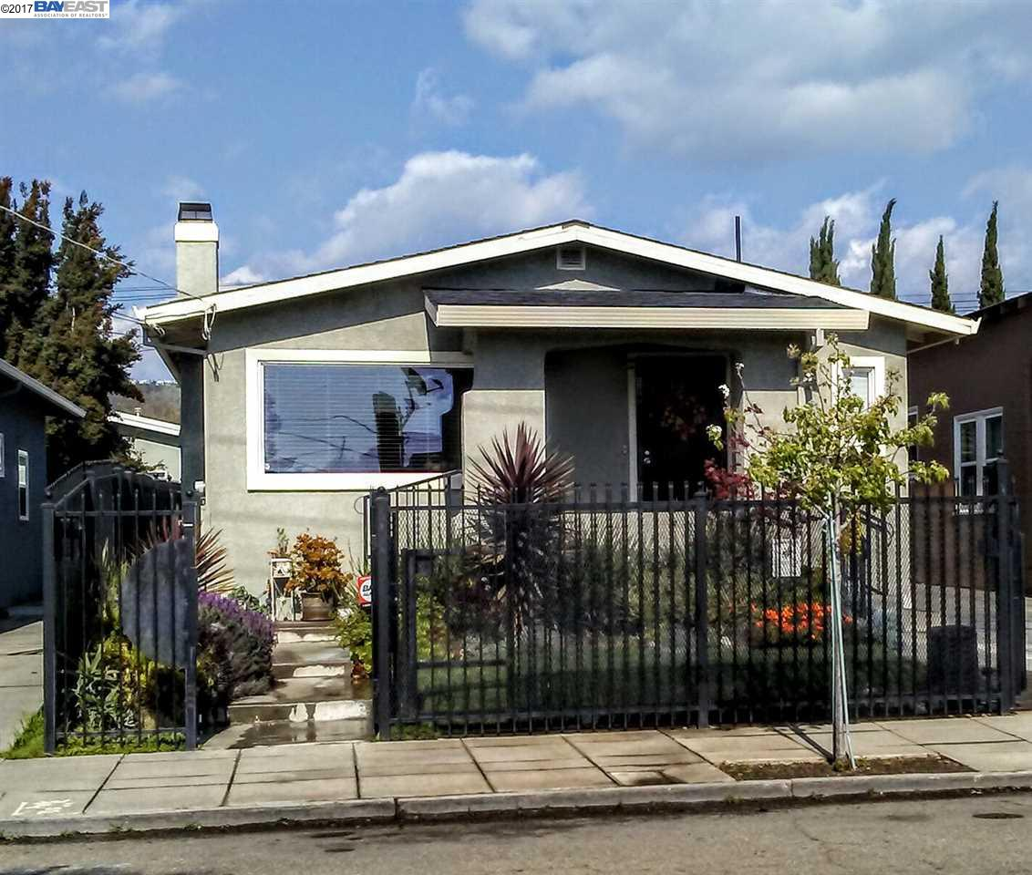 7832 Lockwood St | OAKLAND | 1164 | 94621