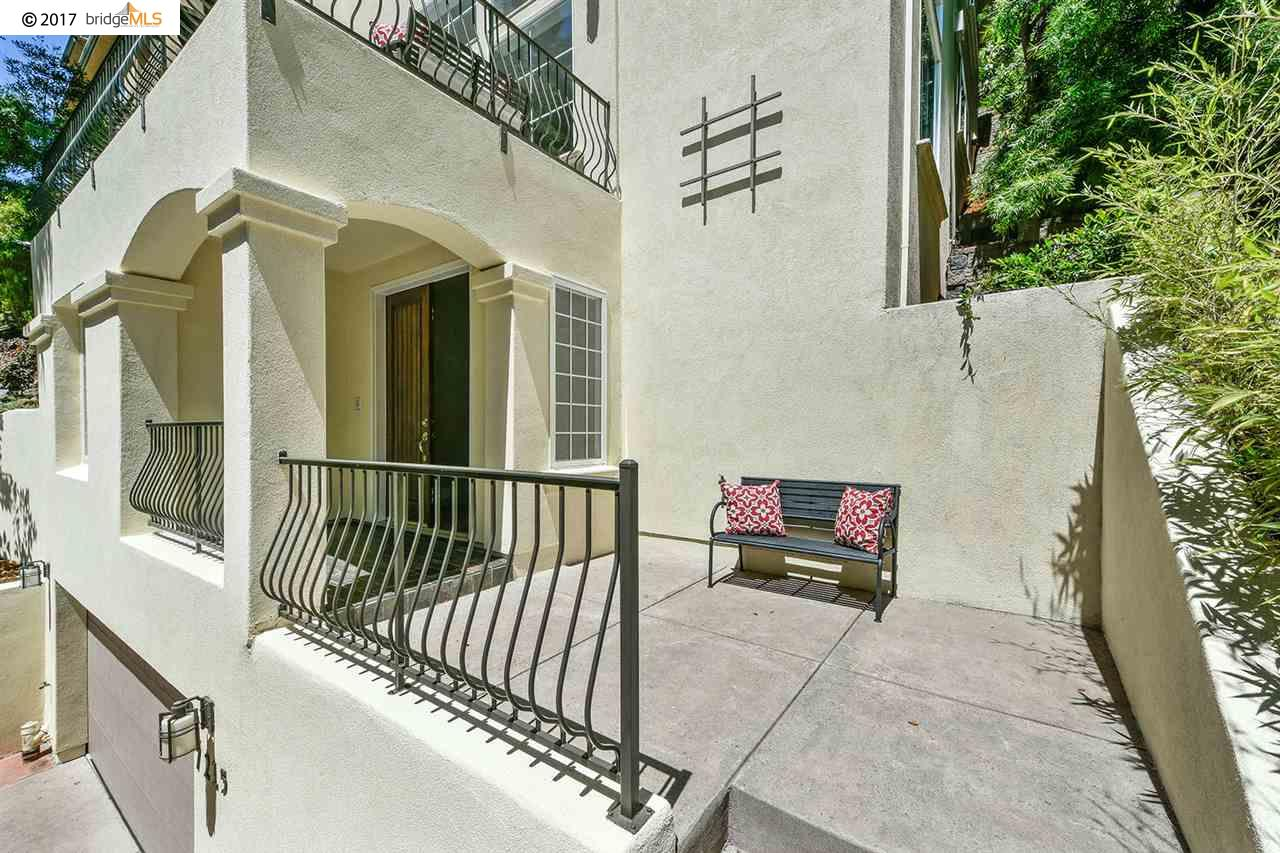 7215 Buckingham Blvd, BERKELEY, CA 94705