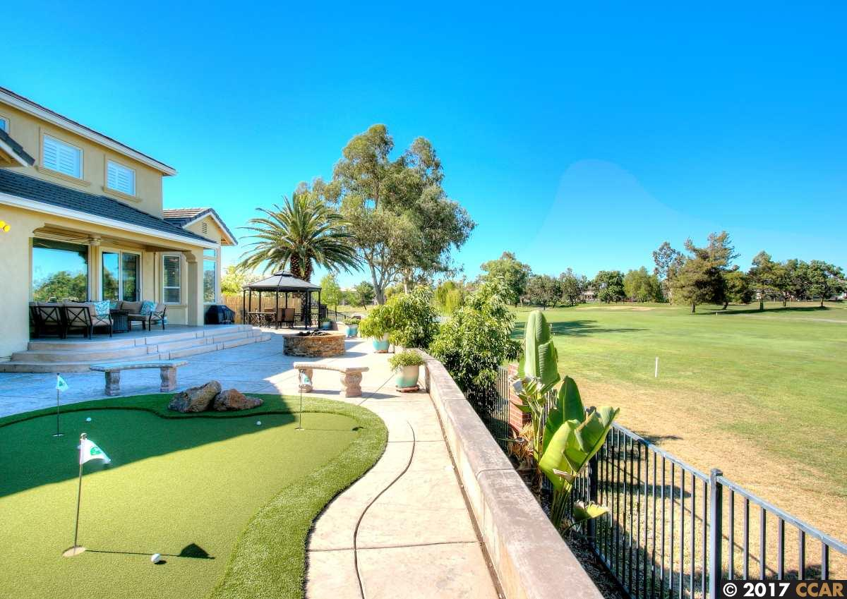 Additional photo for property listing at 5551 Lanai Court  Discovery Bay, カリフォルニア 94505 アメリカ合衆国
